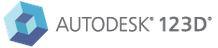 123D-title 123D - Il tris di Autodesk