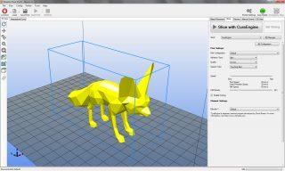 Cura software miglior slicer gratuito stampa 3d i3dp for Miglior programma 3d