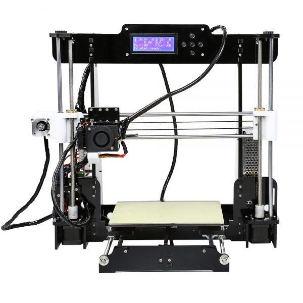 stampanti 3d a meno di 200€