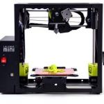 LulzBot-Mini-150x150 Recensioni Stampanti 3D