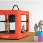 Micro-3D-M3d-150x150 Recensioni Stampanti 3D
