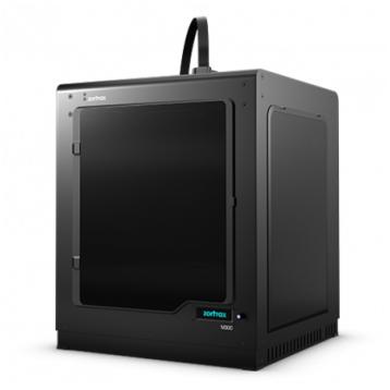 Zortrax-M300 Recensioni Stampanti 3D