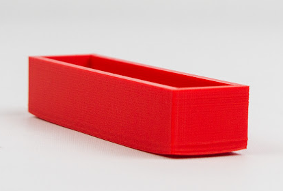warping-1 Cosa sono Accuratezza Risoluzione e Ripetibilità nella stampa 3D