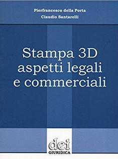 12 12 libri sulla stampa 3D - Testi stimolanti per tutti i livelli.