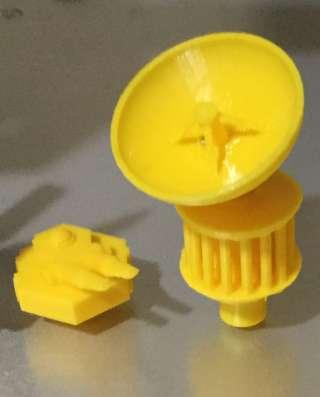 16B70229-F48C-4E4C-94ED-5D87A5898B52-320x397 Extruder clicking - Cosa fare quando il motore dell'estrusore clicca e non riesce a spingere il filamento.
