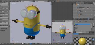 Guida modellazione quale software pi adatto for Programmi progettazione 3d