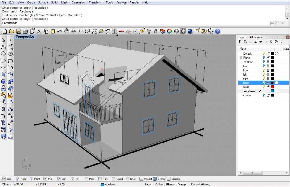 Guida modellazione quale software pi adatto for Miglior programma 3d