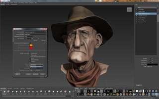"""Extension-for-Autodesk-Mudbox-2014-320x200 Autodesk Mudbox – Lavorare con il """"fango"""" senza sporcarsi"""