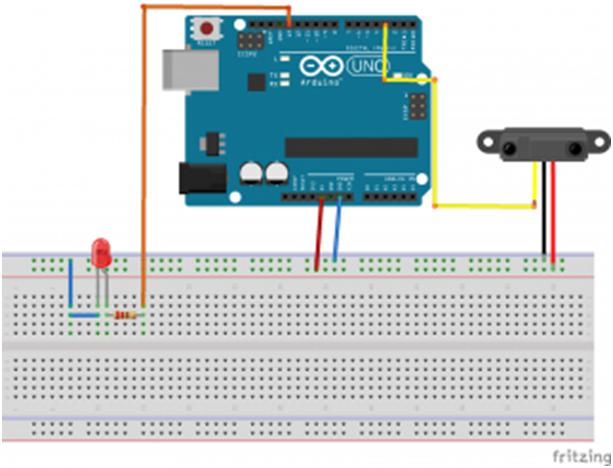 ard2 Allarme Bluetooth con Arduino