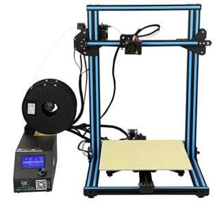 Creality-CR-10S-320x295 Top 3 stampanti 3d a meno di 500€ nel 2019