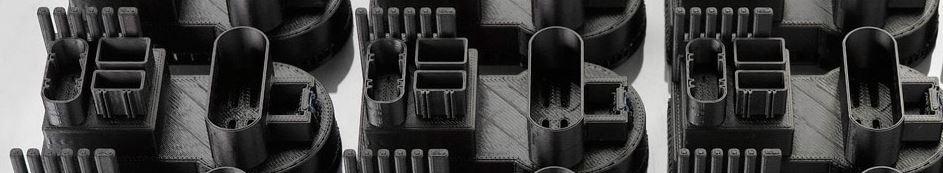 1-6 Cosa sono Accuratezza Risoluzione e Ripetibilità nella stampa 3D