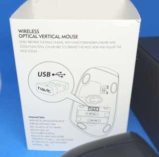 DSC00077-320x316 [Recensione] Mouse Verticale Ergonomico HAVIT