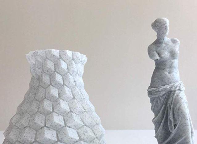 Filamenti marmo