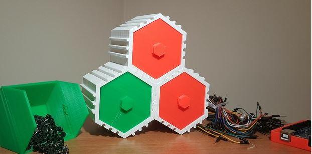3g 5 oggetti da stampare per il garage