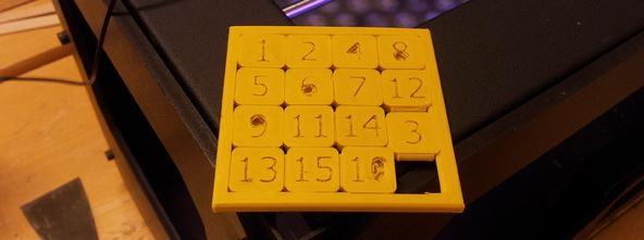 4-3 5 oggetti da stampare per gioco - E' ora di giocare!