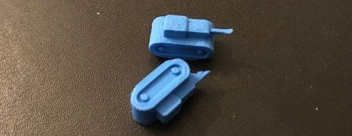 oggetti da stampare - iRisiko 3d