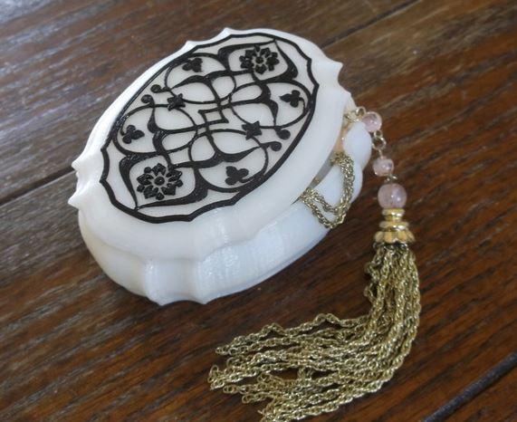 5 oggetti da stampare di gioielleria: Jewel Box