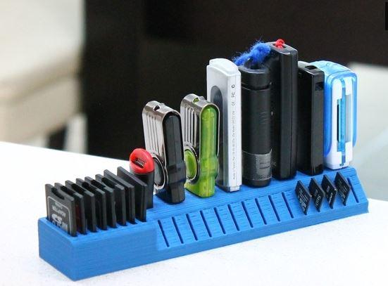 u2 5 oggetti da stampare per l'ufficio