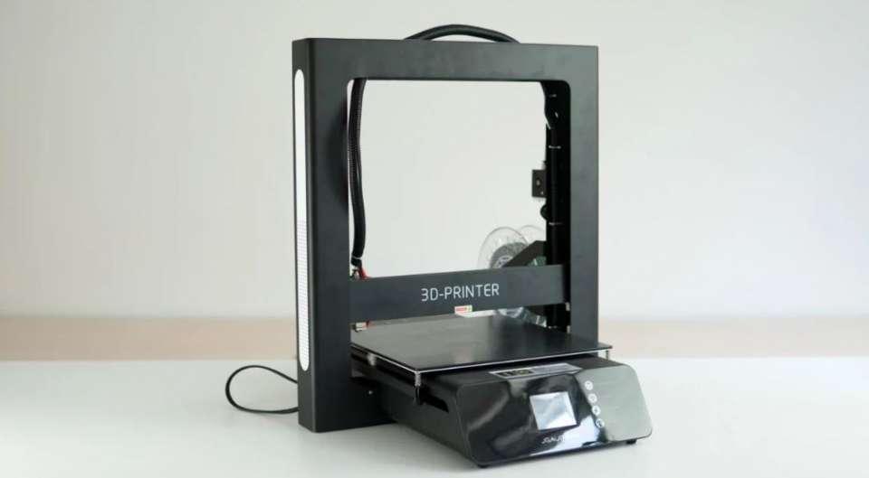 Stampanti 3d a meno di 500€