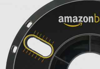 Recensione Filamento PETG Amazon Basic