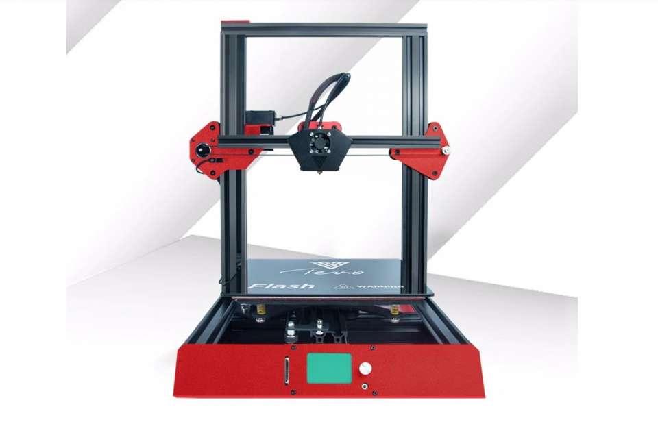 tev-960x616 Top 3 stampanti 3d a meno di 500€ nel 2019