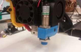 2-1-320x207 Sensore per Stampante 3D, il livello del piatto Plug and play