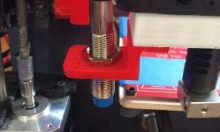 3-320x193 Sensore per Stampante 3D, il livello del piatto Plug and play