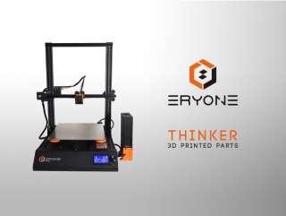 Recensione Eryone Thinker Stampante 3D
