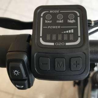 Controller Fiido D2