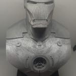 Recensione PLA Giantarm Sparkly Silver
